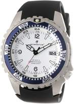 Momentum St.Moritz Watch Group Men's 1M-DV06W4B M1 DEEP 6 Analog Dive Watch with Exploding Date Watch