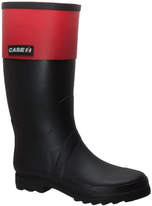 """AdTec Ad Tec Women's 14"""" Rubber Boots: Waterproof for Hunting Fishing"""