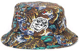 Kenzo Flying Tiger bucket hat - men - Cotton/Polyester - One Size
