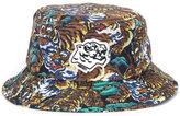 Kenzo Flying Tiger bucket hat
