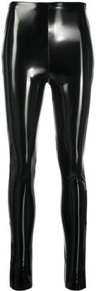 Alchemy Wet-Look Leggings