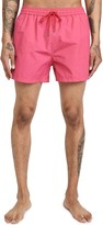 Paul Smith Swim Shorts With Side Stripe