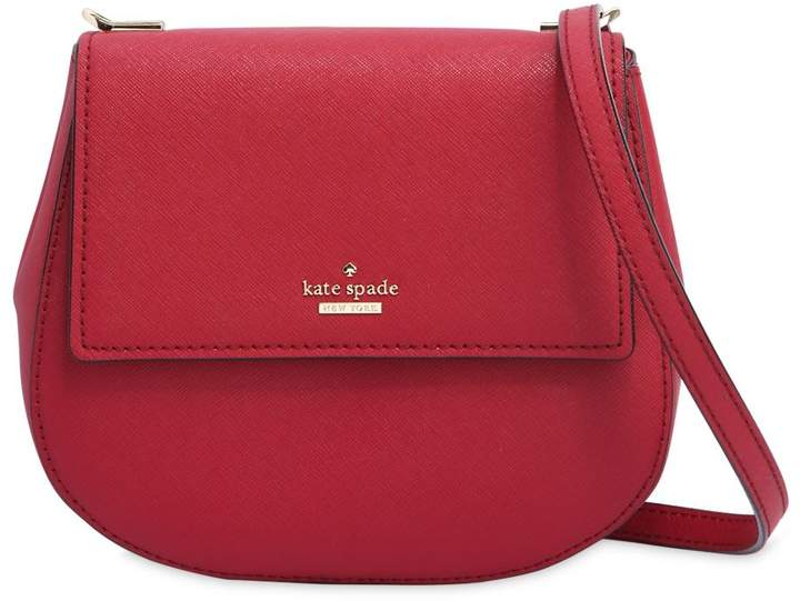 Kate Spade Small Byrdie Saffiano Leather Bag