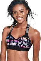 Victoria's Secret Victorias Secret Ultimate T-Back Push-Up Sports Bra