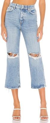 Free People Ranger Wide Leg Jean. - size 28 (also