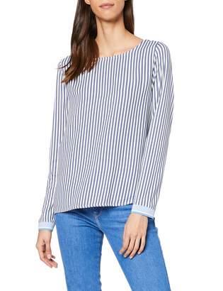 Street One Women's 314472 Glorie Long Sleeve Top