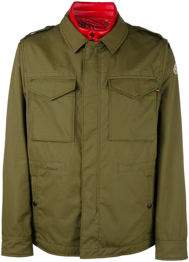 Moncler Auguste field jacket