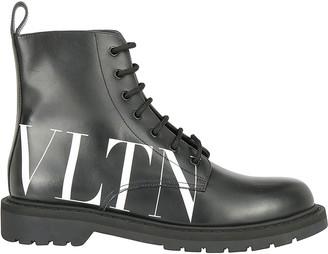 Valentino VLTN High Top Boots