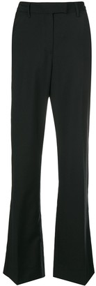 Dolce & Gabbana Pre-Owned Bootcut Tailored Trousers