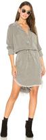 NSF Esther Shirt Dress