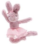 Jellycat Toddler Girl's 'Plum Bunny' Stuffed Animal