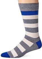 Lacoste Men's Bold Stripe Sock