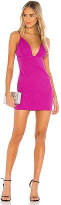 Lovers + Friends Preston Mini Dress