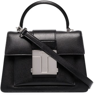 Tom Ford Small 001 Top Handle Bag