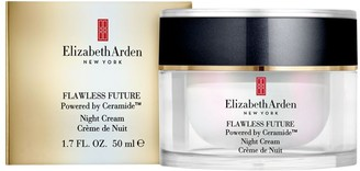Elizabeth Arden Flawless Future Night Cream, 50ml