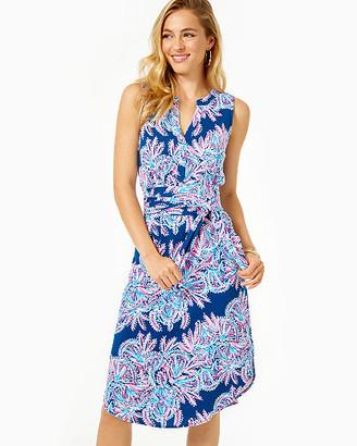 Lilly Pulitzer Naila Midi Dress