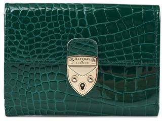 Aspinal of London Small Mayfair Purse