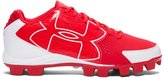 Under Armour Men's UA Clean Up Low RM Baseball Cleats 7