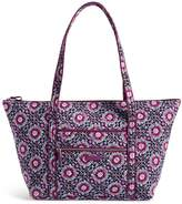 Vera Bradley Iconic Miller Travel Bag