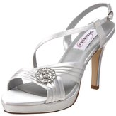 Dyeables Women's Jocelyn Platform Sandal