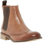 Dune London Women's Quentin Chelsea Boot
