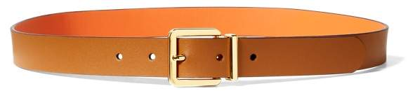abedeb5775 Dryden Reversible Leather Belt