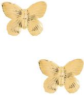 Yochi Butterfly Earrings