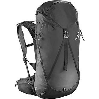 Salomon out Night 30+5 Backpack, Unisex Adult, unisex_adult, Daypack, LC1047900,M