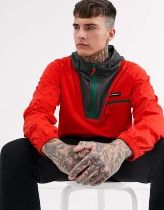 Berghaus Wind Shirt 90 jacket in red