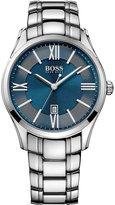 HUGO BOSS Men's 1513034 Stainless-Steel Quartz Watch