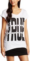 True Religion Boxy Crew T-Shirt L