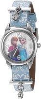 Disney Women's Quartz Multi Color Casual Watch (Model: FNFAQ027)