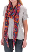 Kavu Lou Lou Scarf - Viscose (For Women)