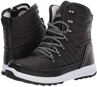 Tundra Boots Guarda (Black) Women's Boots