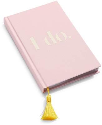 Kate Spade I Do Bridal Notebook
