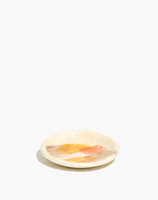 Madewell Luna-Reece Ceramics Watercolor Ring Dish