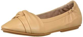 FitFlop Women's Twiss Ballerina Ballet Flat