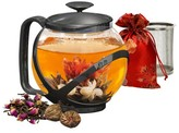 Primula Teas of the World Tea Pot & Tea Set