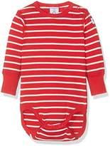 Polarn O. Pyret Baby Organic Bodysuit