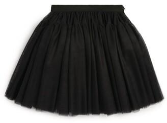 Dolce & Gabbana Kids Tulle Skirt (8-12 Years)