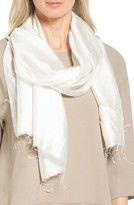 Eileen Fisher Women's Silk Wrap