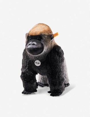 Steiff National Geographic Boogie Gorilla soft toy 35cm