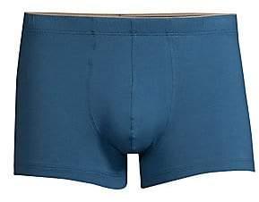 Hanro Men's Cotton Superior Boxer Briefs