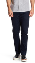 Perry Ellis Stretch Fit Chino - 30-32""