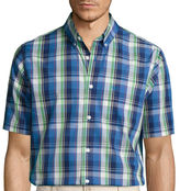 Dockers Signature Short-Sleeve Woven Shirt
