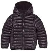 Burton Mens **Girls Black Padded Jacket (5 - 12 years)
