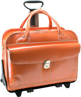 McKlein Lakewood 15.6 Briefcase