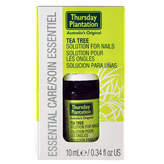 Thursday Plantation Tea Tree Solutions for Nails by 10ml)