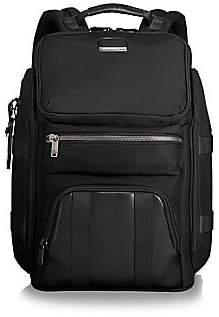 Tumi Men's Alpha Bravo Tyndall Backpack