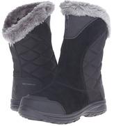Columbia Ice Maiden II Slip Women's Cold Weather Boots